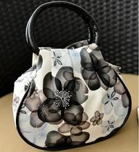 W91194A 2015 Korean style Women Handbags lady casual handbag