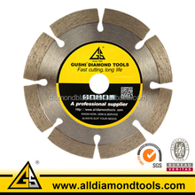 Angle Grinder Diamond Concrete 110mm Cutting Saw Blade