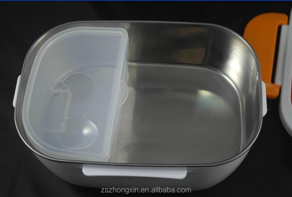 promoção de venda elétrica açoinoxidável térmica saladeiras