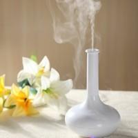 electric perfume burner