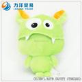 Tamaño mediano juguetes lindos de la felpa para los niños, personalizado juguetes, CE / ASTM seguridad stardard