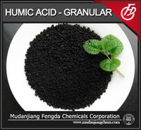 Hot sales! Humic Acid Fertilizer ,low price