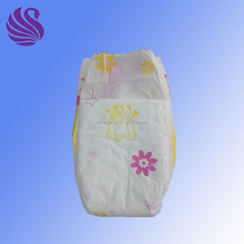 New Products 2015 Innovative Product Baby Disposable Diapers in China