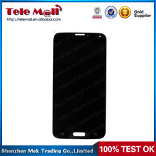 Top quality mobile phone display screen for galaxy s5 LCD , 100% Original replacement for samsung s5 LCD