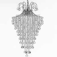 New Products K9 Crystal Chandelier for Modern House & Wedding Centerpiece & Hotel Lobby Decoration CZ6576C/600