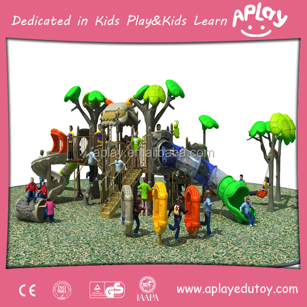 Dollar Can Buy Smile Kids Toy Outdoor Playground Swings