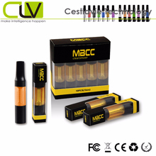 bottom coil clearomizer changeable atomizer head 2015 high quality electronic cigarette cost