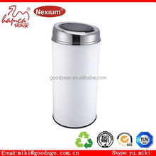 Open Top Structure and Eco-Friendly,durable outdoor large garbage bin