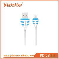 Micro USB cable for Samsung, HTC, LG, Blackberry mobile phone