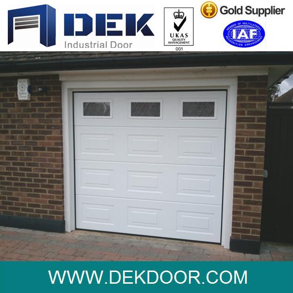 Precios de puertas autom ticas para garajes for Precio de puertas enrollables