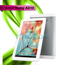 Ainol Numy AX10T dual core tablet pc WIFI Bluetooth GPS FM Android 4.2 OTG 2G/3G phone call