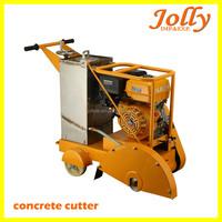 300A concrete saw cutter/asphalt concrete cutting machine