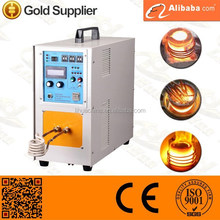 copper melting machine, induction melting power supply, IGBT induction heater