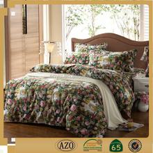 Alibaba online shopping wedding duvet cover plain bed sheet set