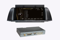 Huifei Auto Accessories For Bmw F10 With 800*480 Touch Screen Dvd Gps Radio Bluetooth Phone Tv Mp5 Sd Usb Aux