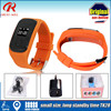 manufacturer electronic oem micro sim card GPS kids sos watch phone