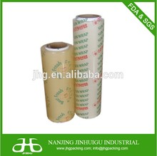 fresh wrap pvc cling film