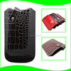 PU Leather Protective Sleeve for Iphone 4