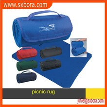 nice design foldable picnic mat with carry bag