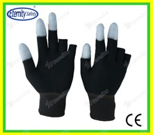safety gloves,economy style Thoughtful good service concept safety glove