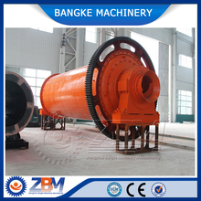 High quality construction ball grinding mill for sale