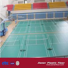 pvc flooring roll/commercial floor for hotel/hospital/rubber woven pvc flooring