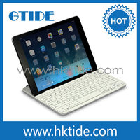 Amazon bluetooth keyboard case for ipad air 2 from shenzhen