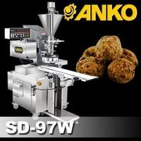 Anko Frozen Snack Fast Food Processing Machine
