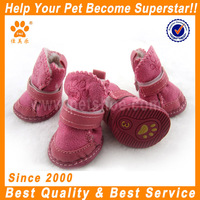 2014 JML High Quality wool dog boots for winter