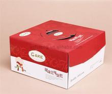best price birthday cake paper packaging