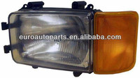 Head lamp with corner lamp for DAF truck 1213925/1213924 RH/LH