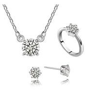 12-6984 noble bridal fashion jewelry set 1 gram gold jewellery