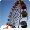 Beston india arcade amusement game machine 30m ferris wheel