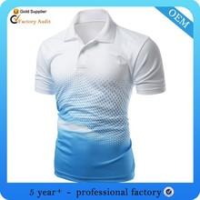 new design golf shirt dry fit