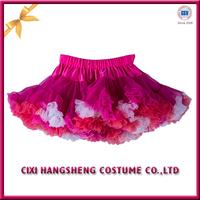 new fashion prom kids party wear girl tutu dress