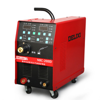 dc inverter digital control inverter CO2 MIG electric welding set