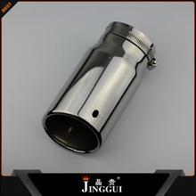 exhaust muffler for toyota rav4