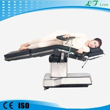 high lever medical Electric Hydraulic surgical table