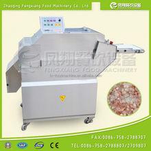 FX-300 huge capacity frozen meat dicer