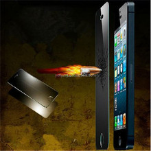 Privacy For Iphone 5c 5 5s Screen Protector Tempered Glass