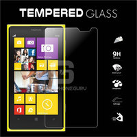 Screen Protector For Nokia Asha 210 Anti-Glare Roll Material Of Screen Protector