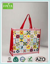 Special shopping tote bag