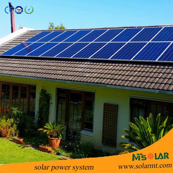 Metal Deck Roof Solar Mount Bracket Tracking System