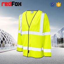 wholesale waterproof high visibility safety yamaha leather motorcycle jacket