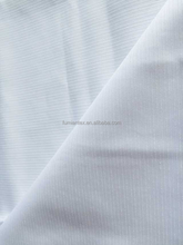 Fashion Fabric Poly/Cotton 60/40 110-115gsm for Men's shirts