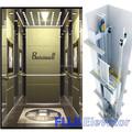 Zhejiang FUJI Elevador de pasajeros, ascensor, Precio