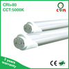 2700k 5000k 6500k led instant fit tube from china supplier