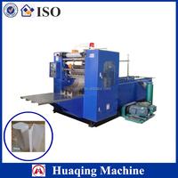 Professional Manufacturer V Folding Paper Hand Towel Machine