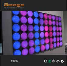 high technical stage lighting TV Show wall light