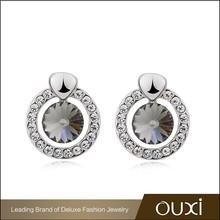 Crystal Earring Jewellery made with Swarovski Elements 20736